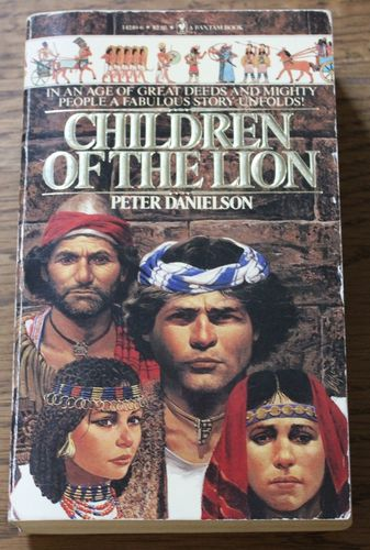 P. Danielson: Children of the Lion