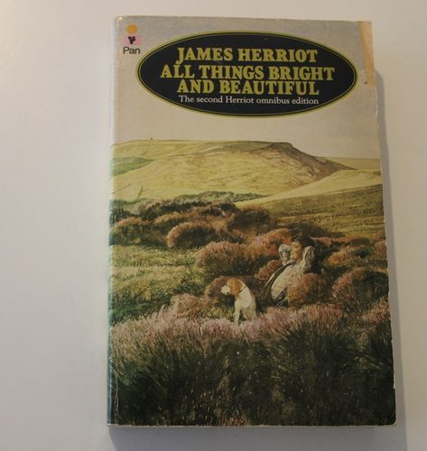 J. Herriot: All Things Bright and Beautiful
