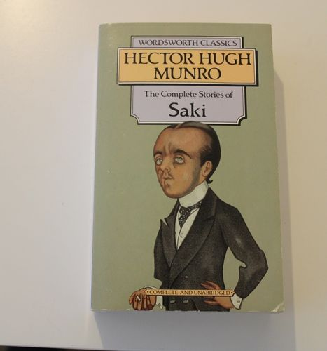 H. H. Munro: The Complete Stories of Saki