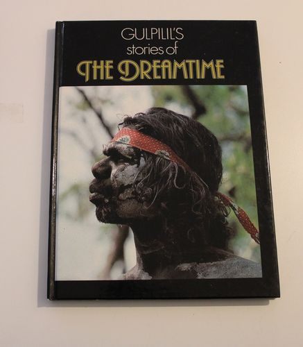 Gulpilil's stories of The Dreamtime